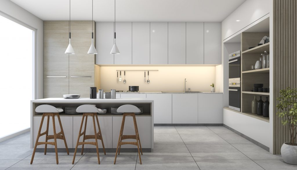 Tips for buying an ex display kitchen